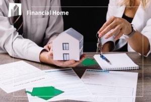 Pożyczki pod zastaw domu